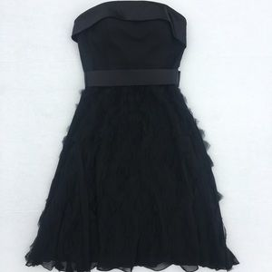 WHITE HOUSE BLACK MARKET women's dress size 4